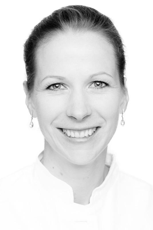 Dr. Anne-Sophie Adam © Martin Zitzlaff