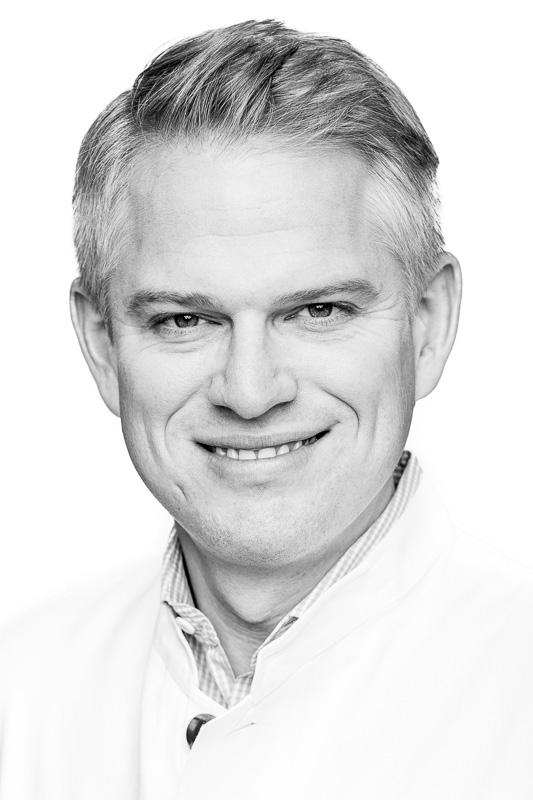 Prof. Dr. Christian Schem, MaMH © Martin Zitzlaff