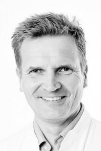 Dr. Olaf Katzler © Martin Zitzlaff