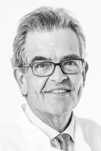 Prof. Dr. Goepel © Martin Zitzlaff