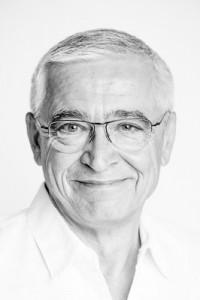 Prof. Dr. H. Peter Scheidel © Martin Zitzlaff