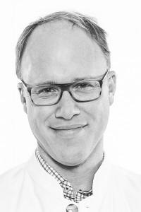 Prof. Dr. Felix Hilpert